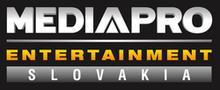 MediaPro SLovakia Entertainment